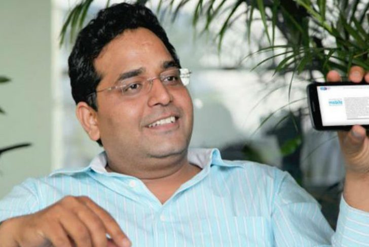 Paytm 'Is as Indian as Maruti', CEO Vijay Shekhar Sharma Says on Chinese Funding