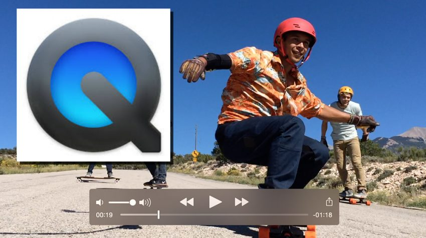 Feds Urge You Uninstall QuickTime from Windows Computers Immediately