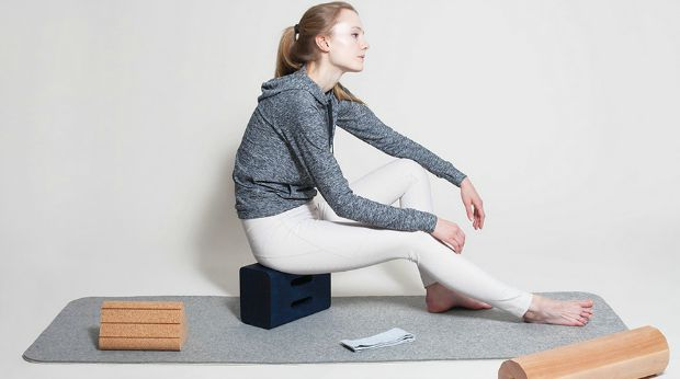This Yoga Gear is Made from All Natural Materials