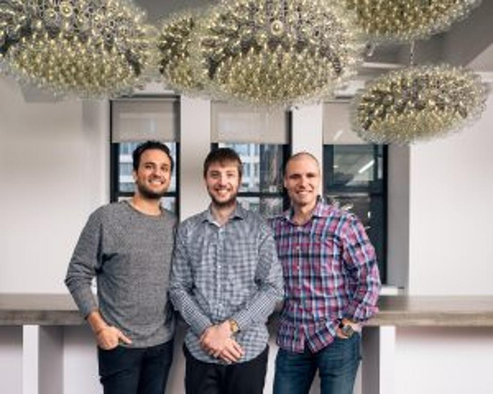 Marketing Tech Startup Appboy Shuffles Cofounders As Bill Magnuson Takes Over As CEO