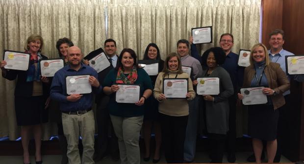 Delaware Tech receives 13 marketing awards