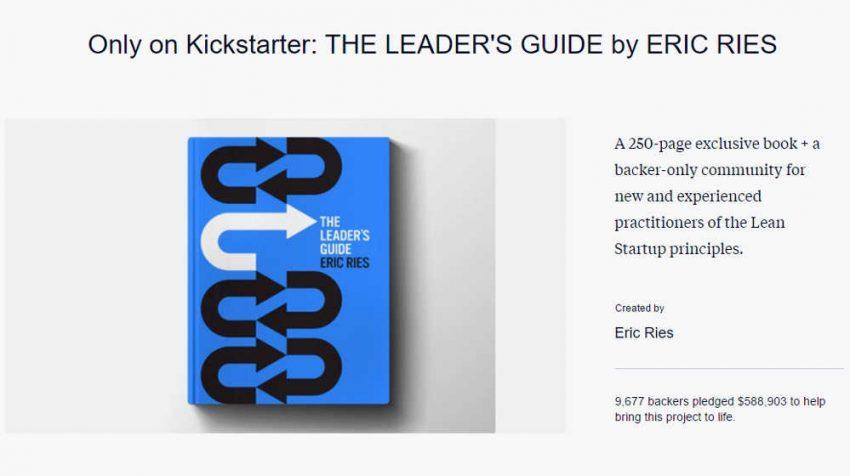 Crowdfunding Publishers Rake It In, $100 Million Pledged Thus Far, Kickstarter Says