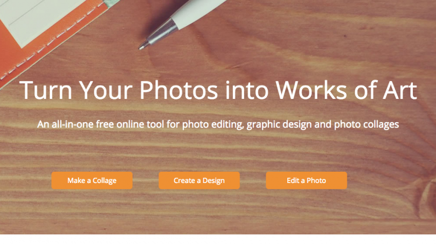 Not an Artist? Try the Easy-to-Use, Free Image Creation Software, FotoJet