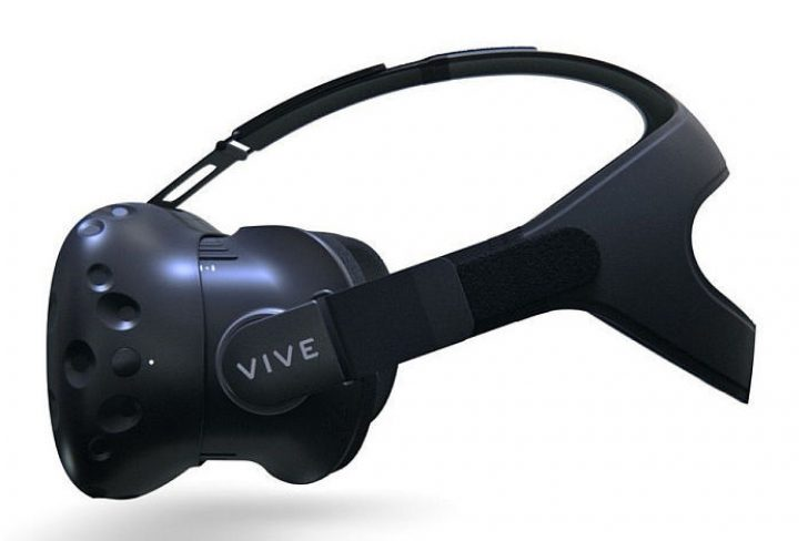 HTC to Open Hundreds of Virtual Reality Arcades to Promote Vive VR Headset