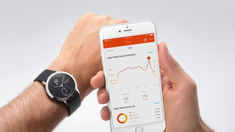 Apple Reportedly Pulls Nokia-Owned Withings Products From Its Stores