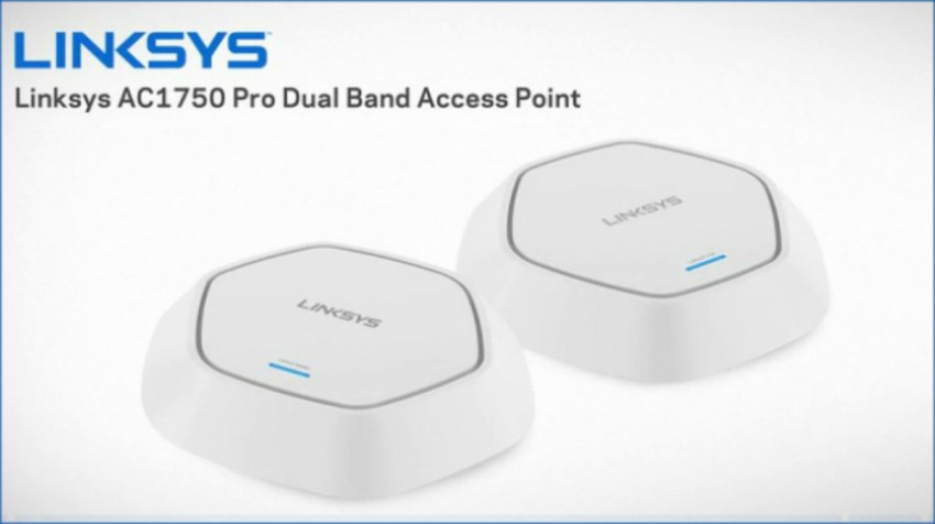 Linksys Offers New Wireless Networking Without Costly Hardware