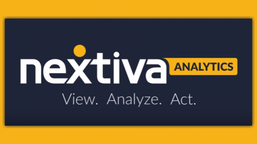 How Nextiva Analytics Helps Small Business Succeed