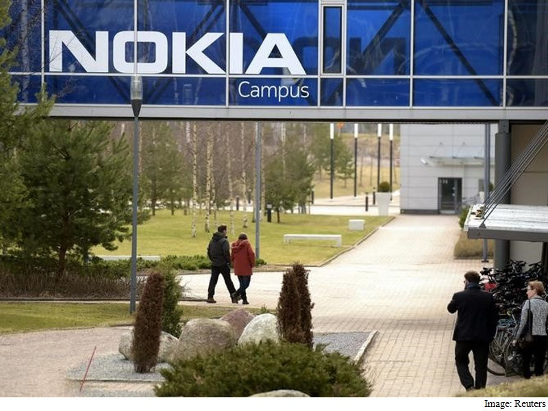 Nokia Name to Return to Smartphones in Bet on Brand's Power