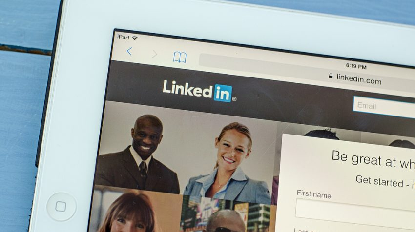 LinkedIn Becomes Locked Out in Russia