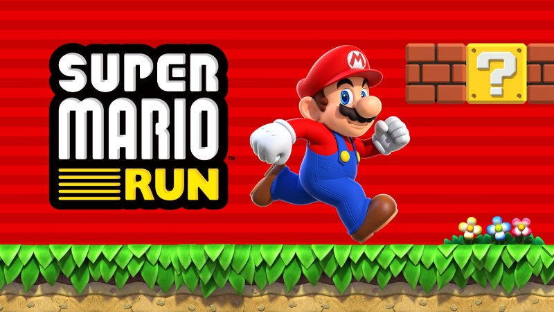 Super Mario Run Now Available for Download on iPhone, iPad and iPod touch
