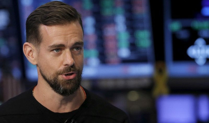Twitter CEO Jack Dorsey's Twitter Account Briefly Suspended