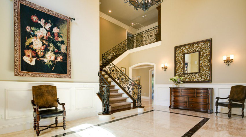 Spotlight On Moving Mountains Design: Staging Luxury Homes for Sale
