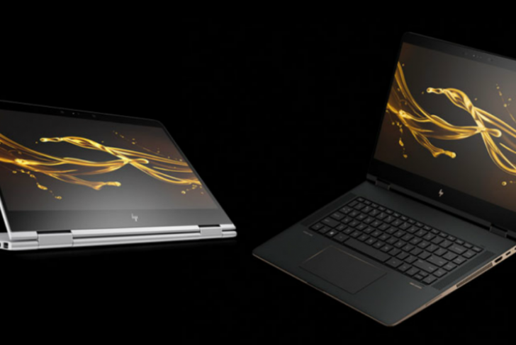 Latest HP Spectre Laptop Adds Weight,Thickness and Functionality
