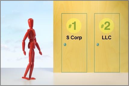 The S Corp Versus the LLC