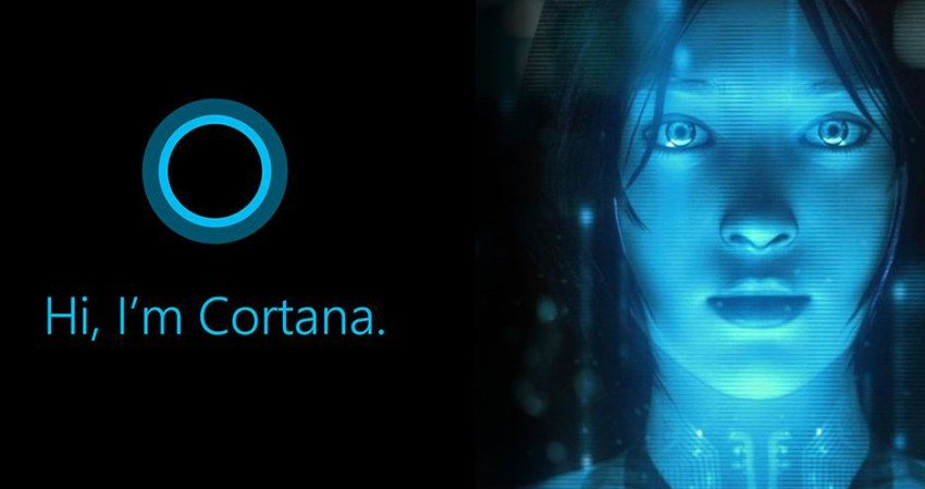 Microsoft's First Digital Assistant, Cortana, Is Here