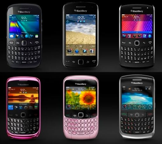 BlackBerry And The African Market: What Does it Have to Offer?