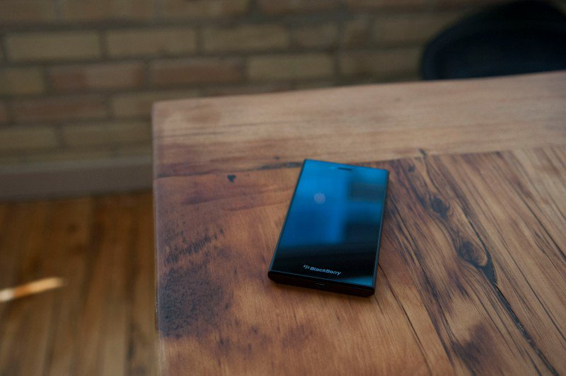 Will You Jump at the Chance? BlackBerry Leap Pre-orders Begin