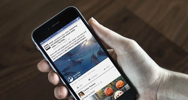 Facebook News Feed Revamped to Surface More Relevant Videos