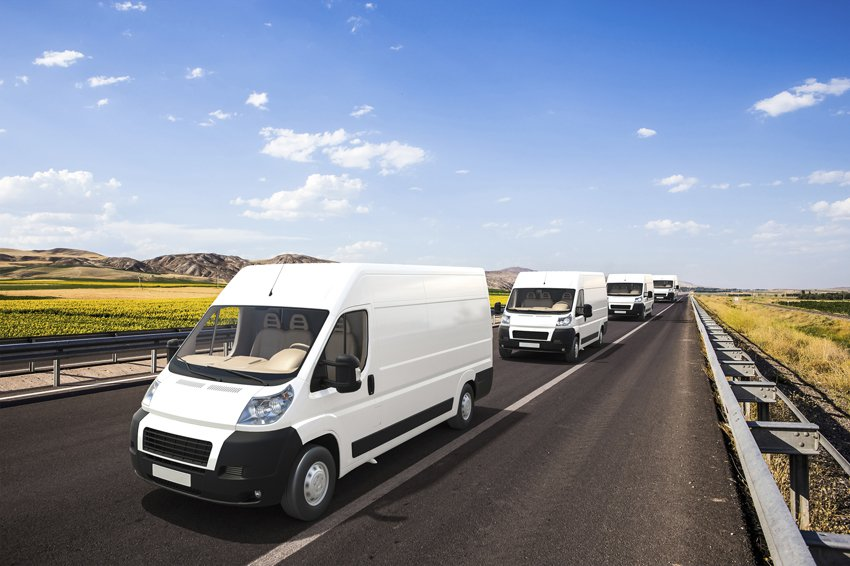 This New Routing Solution is Helping Transform Fleet Management for Small Business