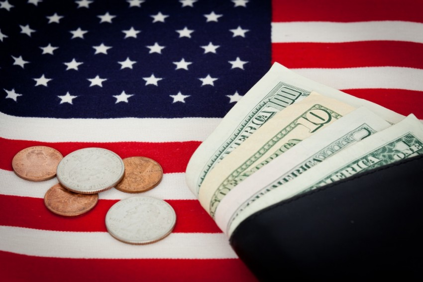 Few Americans Invest in Startups