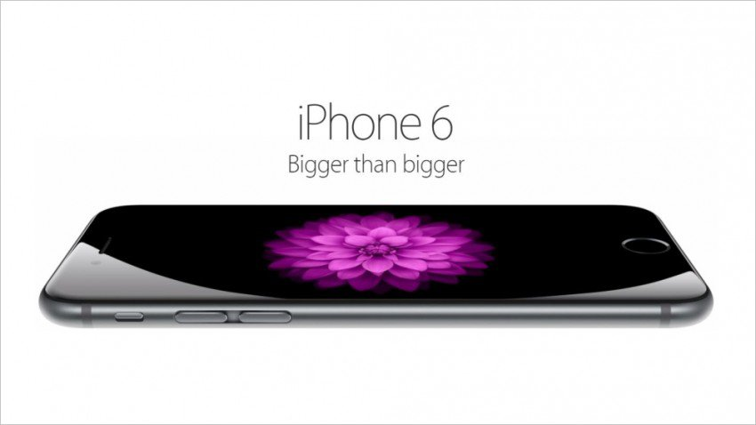Apple Introduces Long-Awaited iPhone 6; Phablet Unveiled, Too