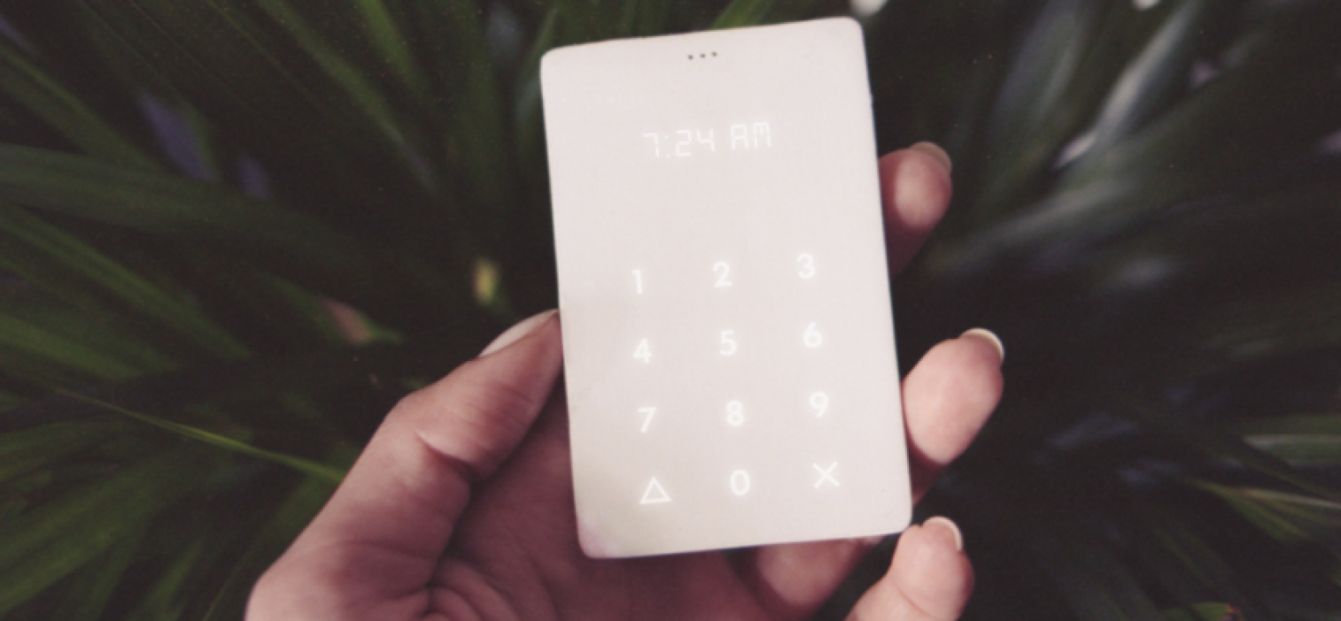 Light Phone: A Mobile Phone that Only Makes Calls, Nothing Else