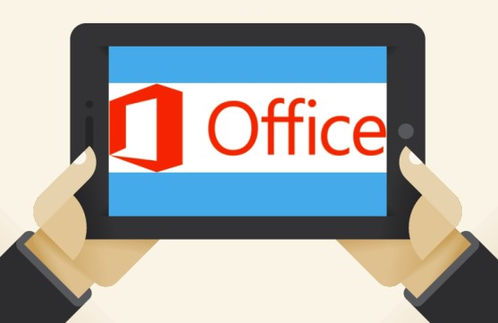 Microsoft Will Introduce Office for iPad