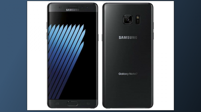 Did In-House Testing Fail to Detect Samsung Note 7 Battery Problems?