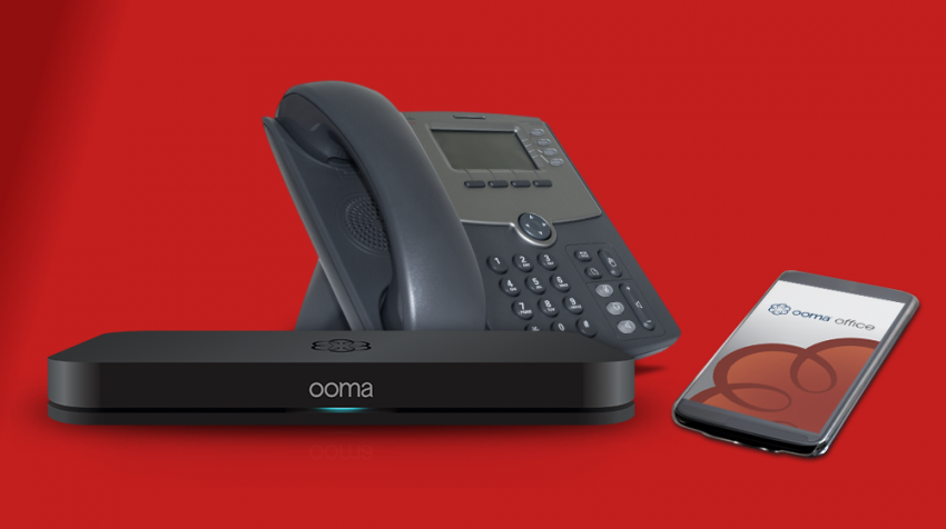 Ooma Office Adds IP Phones to Analog, Mobile Lineup for Small Business