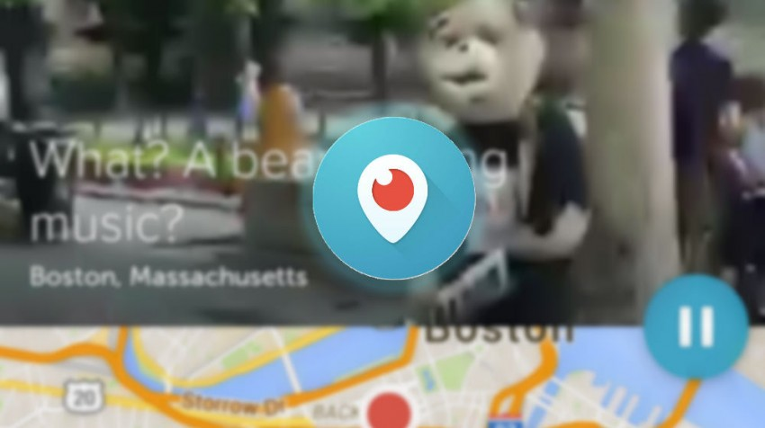 Periscope Gains 10 Million Users, StumbleUpon Struggles