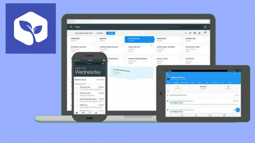ProsperWorks Offers CRM That Works with Gmail – But How Well?