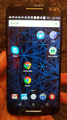The Moto X Pure Edition is an Anti-Bloatware Smartphone