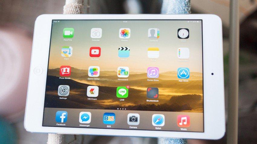Apple Will Introduce New iPad, iPad Mini by Holidays