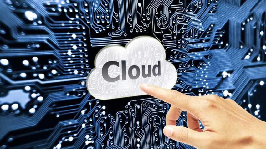 IT Company's Cloud-ready Transition Tied to Client Needs, Technology Trends