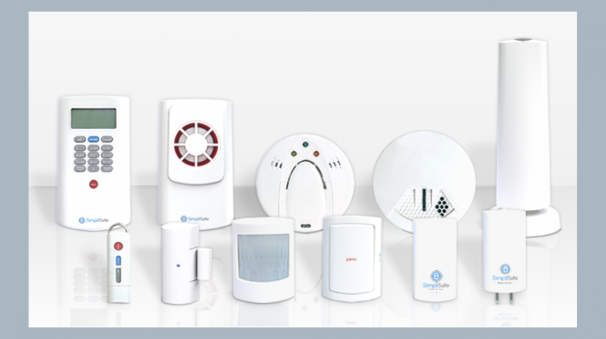 SimpliSafe Home Security Service May Also Provide Small Business Solution