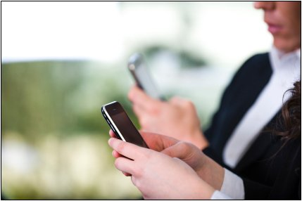 4 Ways Mobile Devices Impact Your Business and Marketing