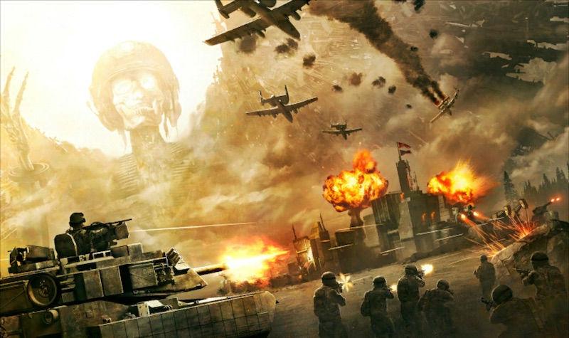 War Commander: Rogue Assault Review