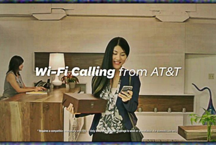 Bad Signal? AT&T Now Has WiFi Calling
