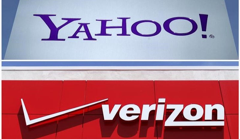 Verizon Says Unsure About Yahoo Deal