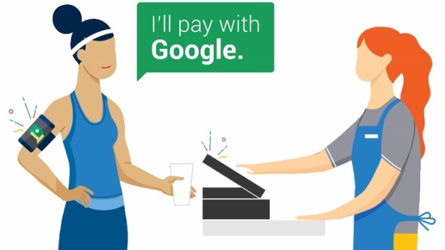 Google ends Hands Free mobile payments pilot, iOS app will stop working Feb. 8