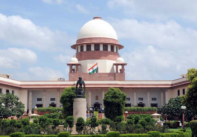 SC refers Delhi's pleas against HC verdict on LG to Constitution Bench
