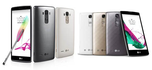 LG Launching G4 Flagship Phone and One for Doodling