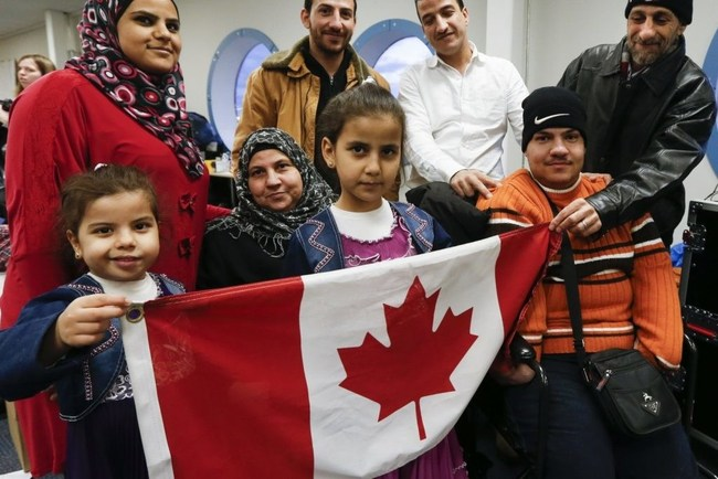 """Toronto Web Design Agency Launches """"Refugee to Entrepreneur"""" Program to Offer Free Web Development and Marketing Services to Refugees"""