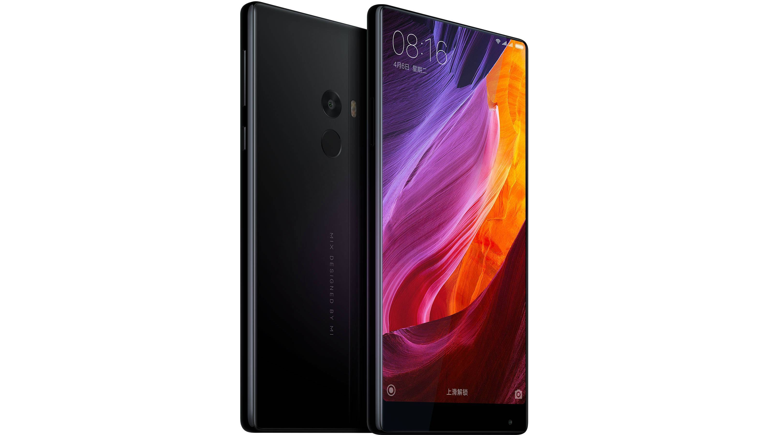 Xiaomi CEO confirms that the next-gen Mi MIX is already being developed