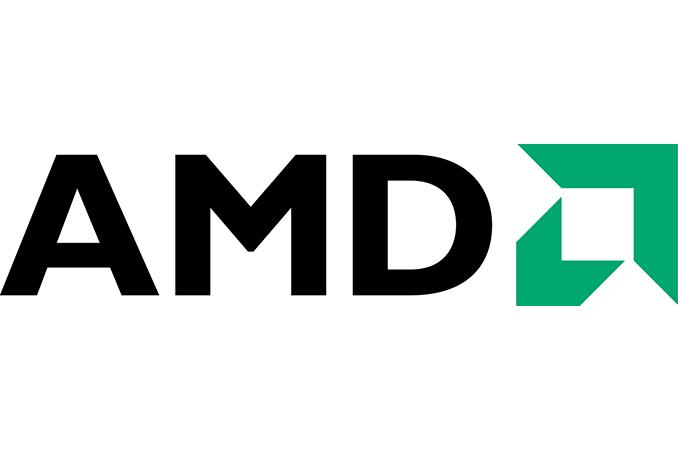 AMD Files Patent Infringement Complaint Against LG, MediaTek, Sigma Designs, and Vizio