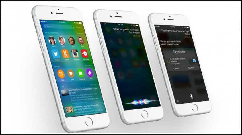 Uh Oh, Apple iOS 9 May Be a Mobile Ad Killer