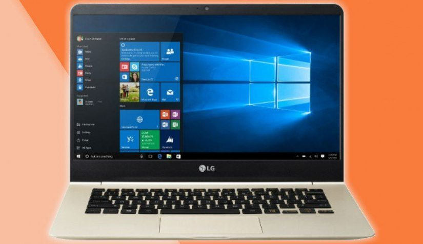 The First LG Laptops Are on Their Way to the U.S. Market