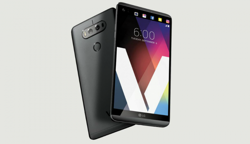 Verizon Calls New LG Phone Perfect for Content Creators, But Why?