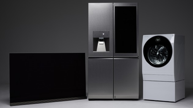 LG Signature range makes your kitchen feel inadequate – UK launch imminent