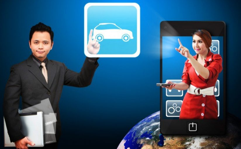 The Future of Mobile Marketing: Smartphones and Augmented Reality